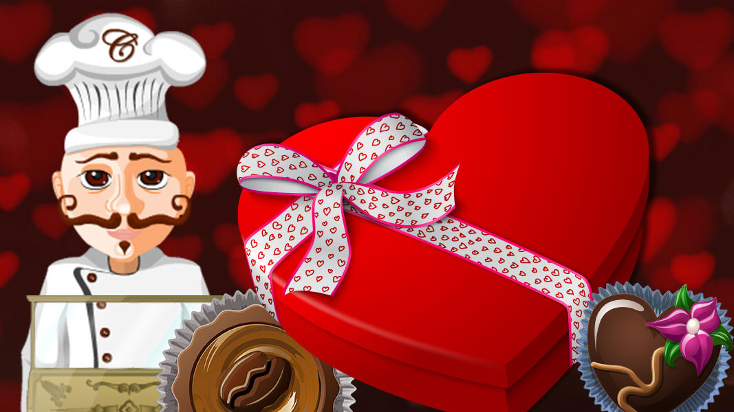 Get your share of sweet delights at Jackpot Wheel Online Casino
