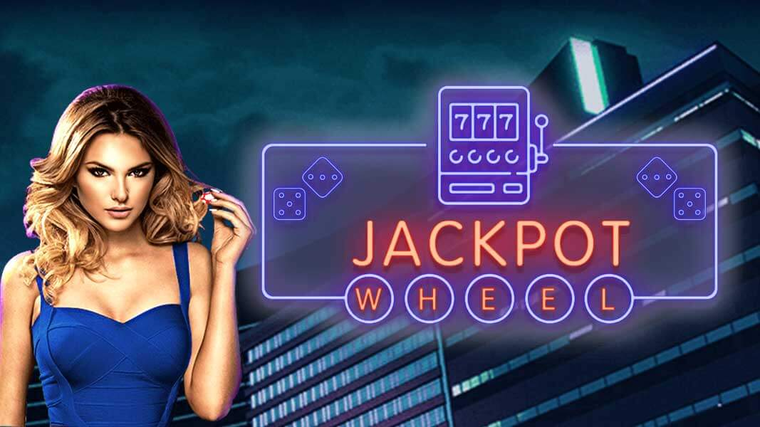 Why spin at Jackpot Wheel Online Casino?