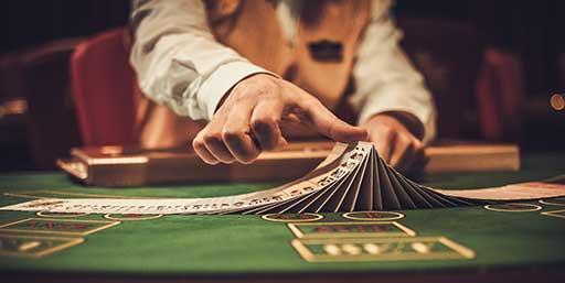 How to Play Blackjack Online   Jackpot Wheel